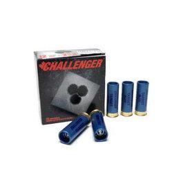 """CHALLENGER CHAL TARGET SLUG 12GA 2-3/4"""" 1oz 1200FPS 25PK single"""