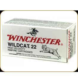 WINCHESTER WIN 22LR 40GR LRN WILDCAT BRICK single