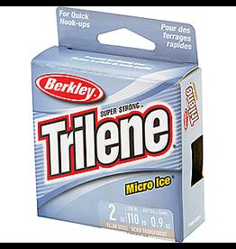 BERKLEY BERKLEY TRILENE SUPER STRONG MICRO ICE