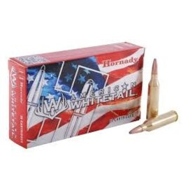 HORNADY HOR AMERICAN WHITETAIL