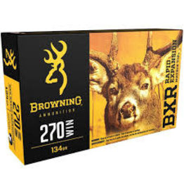 BROWNING BROWNING BXR