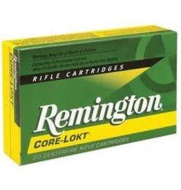 REMINGTON REM CORE-LOKT