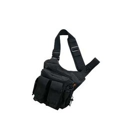 OUS PEACE KEEPER OUS RAPID DEPLOYMENT PACK BLACK