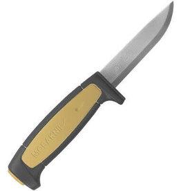 MORAKNIL MORA BASIC 511 FIXED KNIFE W/ SHTH