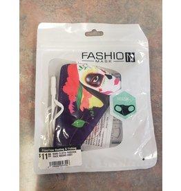 STRICTLY WHOLESALE SWSI CLOTH FASHION FACE MASKS ASST