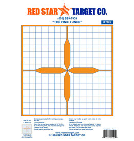 RED STAR RED STAR FINE TUNER