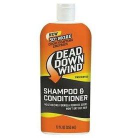 DEAD DOWN WIND DDW SHAMPOO & CONDITIONER 12oz