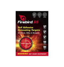 FIREBIRD FIREBIRD 40 DETONATING TARGET 10PK