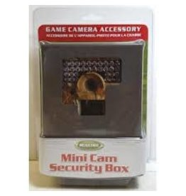 MOULTRIE MOULTRIE MINI CAM SECURITY BOX