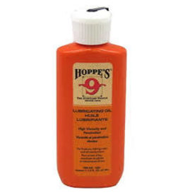HOPPE'S 9 HOP9 LUBRICATING GUN OIL 2.25oz