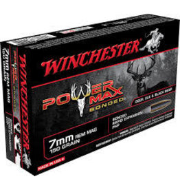 WINCHESTER WIN POWER MAX BONDED