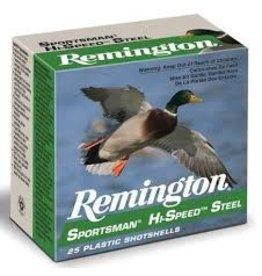 REMINGTON REM SPORTSMAN HI-SPEED STEEL
