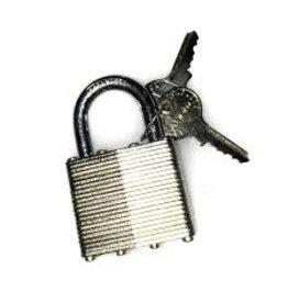 AXIOM AXIOM LX-40 SECURITY PAD LOCK