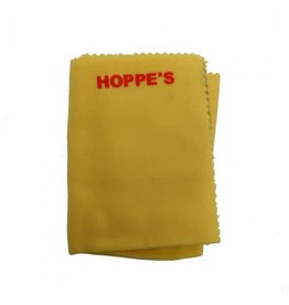 HOPPE'S 9 HOP9 GUN WAX TREATED CLOTH
