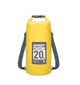 AMUNDSON LAREDO 20L WATER PROOF DRY SHOULDER PACK
