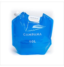 AMUNDSON CAMPANA COLLAPSIBLE WATER CONTAINER 10L