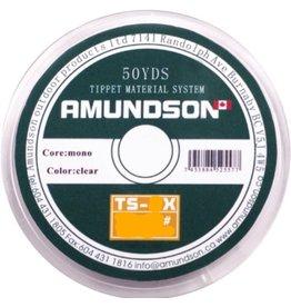 AMUNDSON AMUND TIPPET MATERIAL 50Y