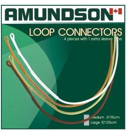 AMUNDSON AMUND LOOP CONNECTORS