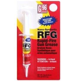G96 G96 RFG RAPID FIRE GUN GREASE 12g