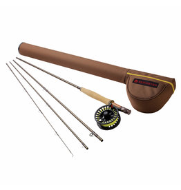 REDINGTON RED PATH II FLY 4PC OUTFIT
