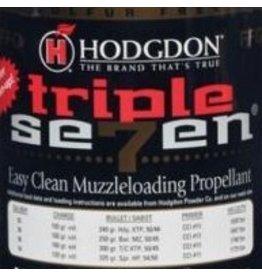 HODGDON HODG TRIPLE 7 FFG MUZZLELOAD POWDER 1#