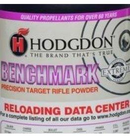 HODGDON HODG BENCHMARK RIFLE POWDER 1#