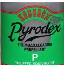 HODGDON HODG PYRODEX 'P' POWDER 1#