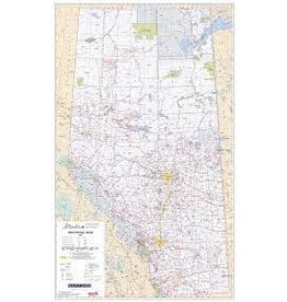 WMU PAPER MAPS ASST
