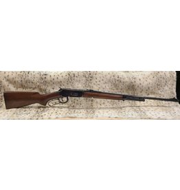 WINCHESTER CONSIGNMENT WIN 64A 30-30WIN WOOD LEVER