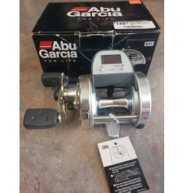 ABU GARCIA ABU AMBASS S LC LEVEL REEL 6501LC LH