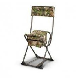 HUNTER SPECIALTY HS DOVE CHAIR CAMO RT EDGE W/ BACK