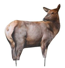 MONTANA DECOY MD RMEF COW ELK DECOY