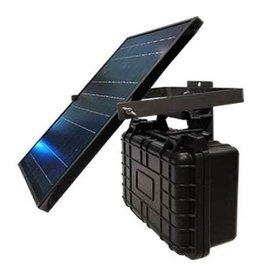 RIDGETEC RIDGETECH SOLAR PANEL PACK KIT