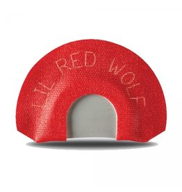 JS LI'L RED WOLF HOWLER REED