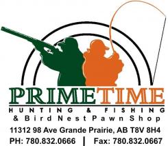 Prime Time Hunting