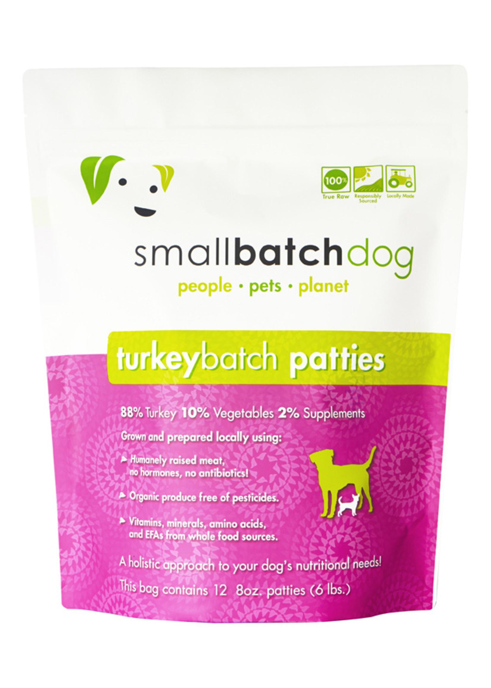SMALL BATCH Small Batch Dog TurkeyBatch