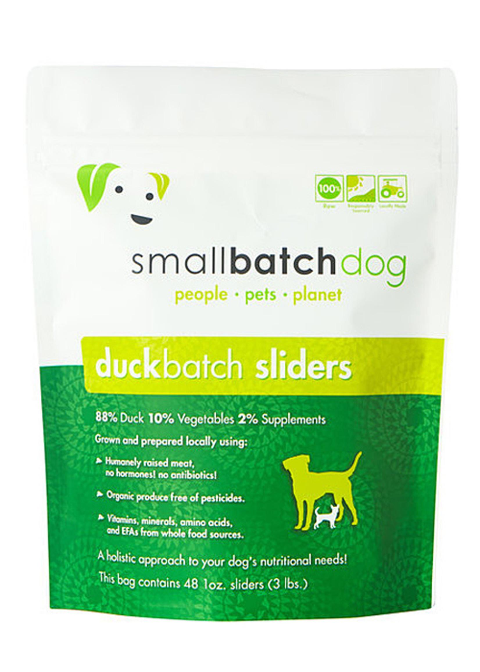 SMALL BATCH Small Batch Dog DuckBatch