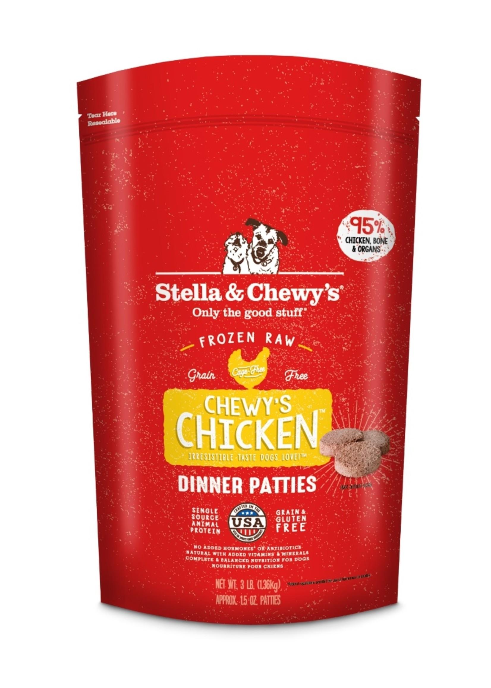 STELLA & CHEWY'S Stella & Chewy's Chicken