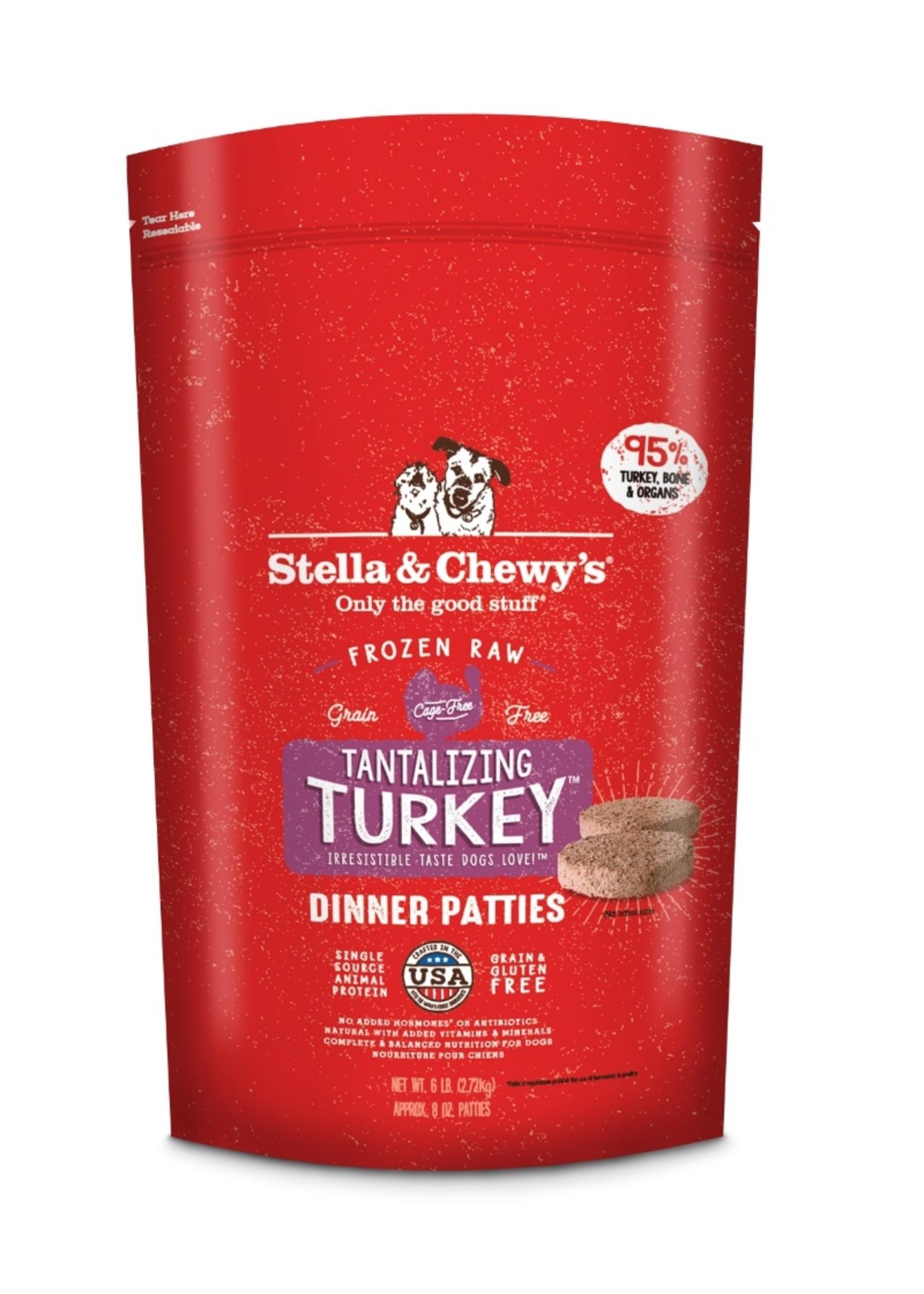 STELLA & CHEWY'S Stella & Chewy's Tantalizing Turkey