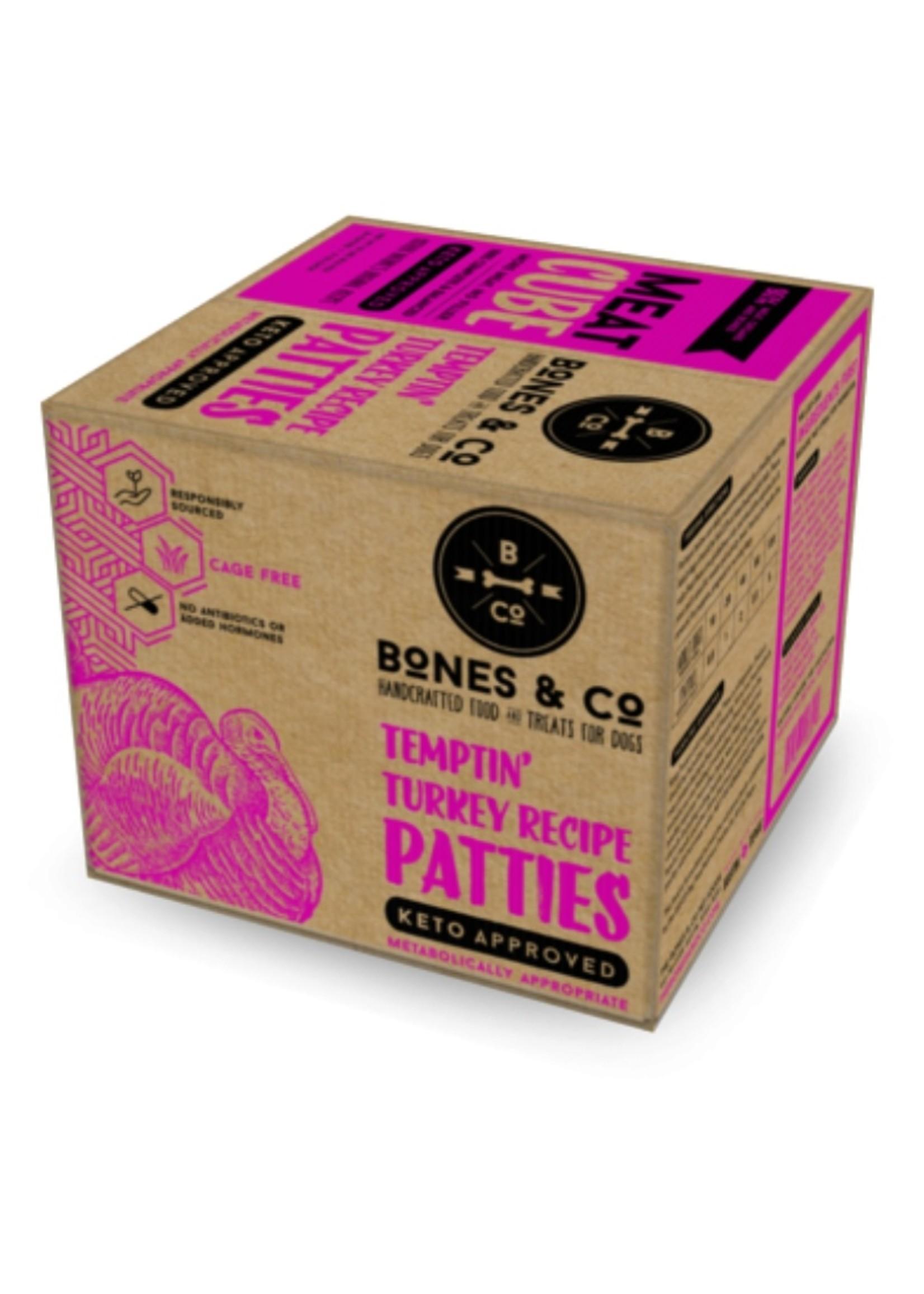 BONES & CO Bones & Co Temptin' Turkey Recipe
