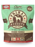 PRIMAL PET FOODS PRIMAL RAW CHICKEN FORMULA