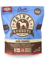 PRIMAL PET FOODS PRIMAL RAW DUCK FORMULA