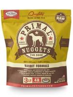 PRIMAL PET FOODS PRIMAL RAW RABBIT FORMULA