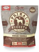 PRIMAL PET FOODS PRIMAL RAW VENISON FORMULA