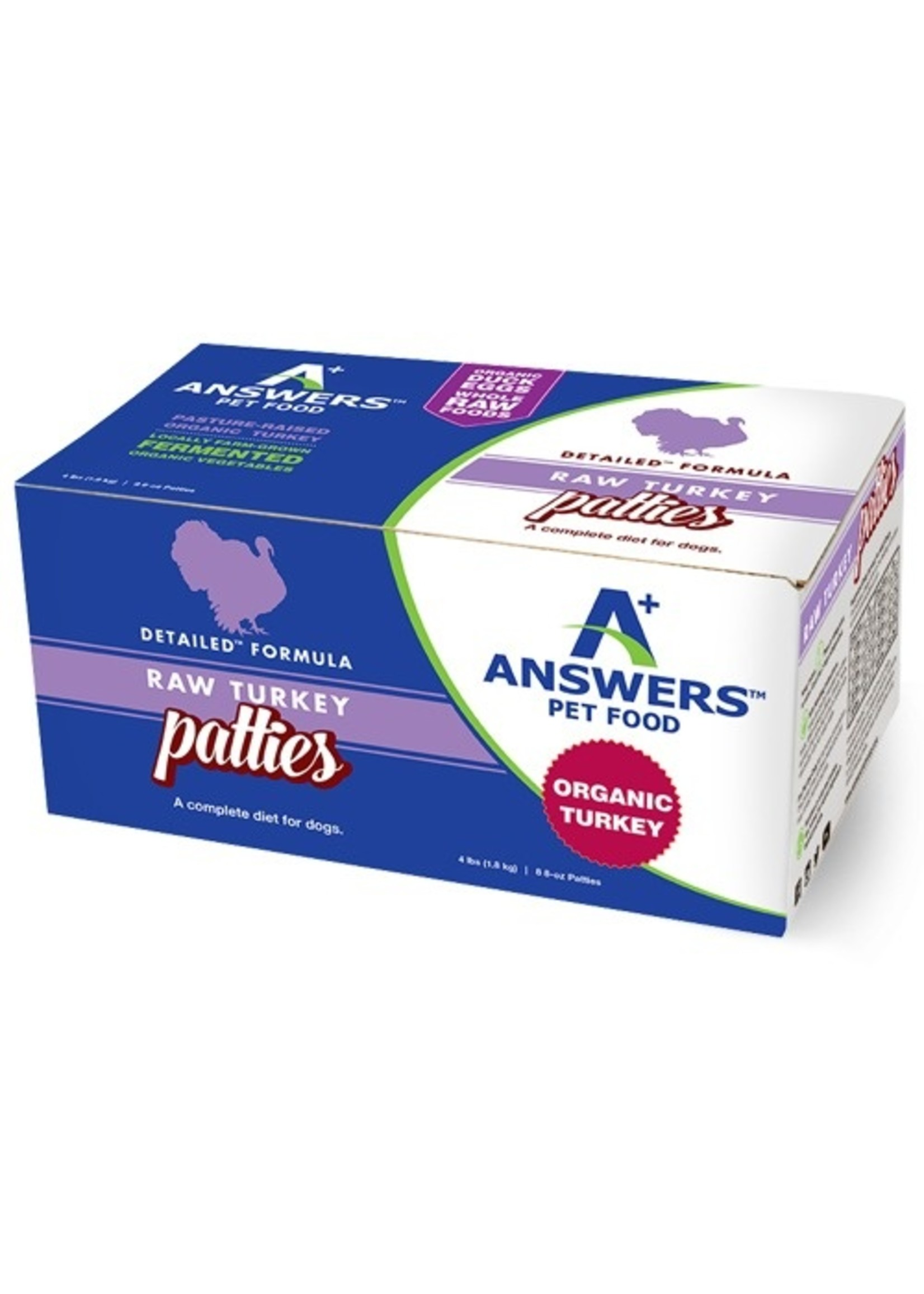 ANSWERS Answers Detailed Turkey