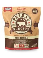 PRIMAL PET FOODS PRIMAL CAT RAW PORK