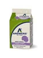 ANSWERS ANSWERS TURKEY STOCK WITH FERMENTED BEET JUICE