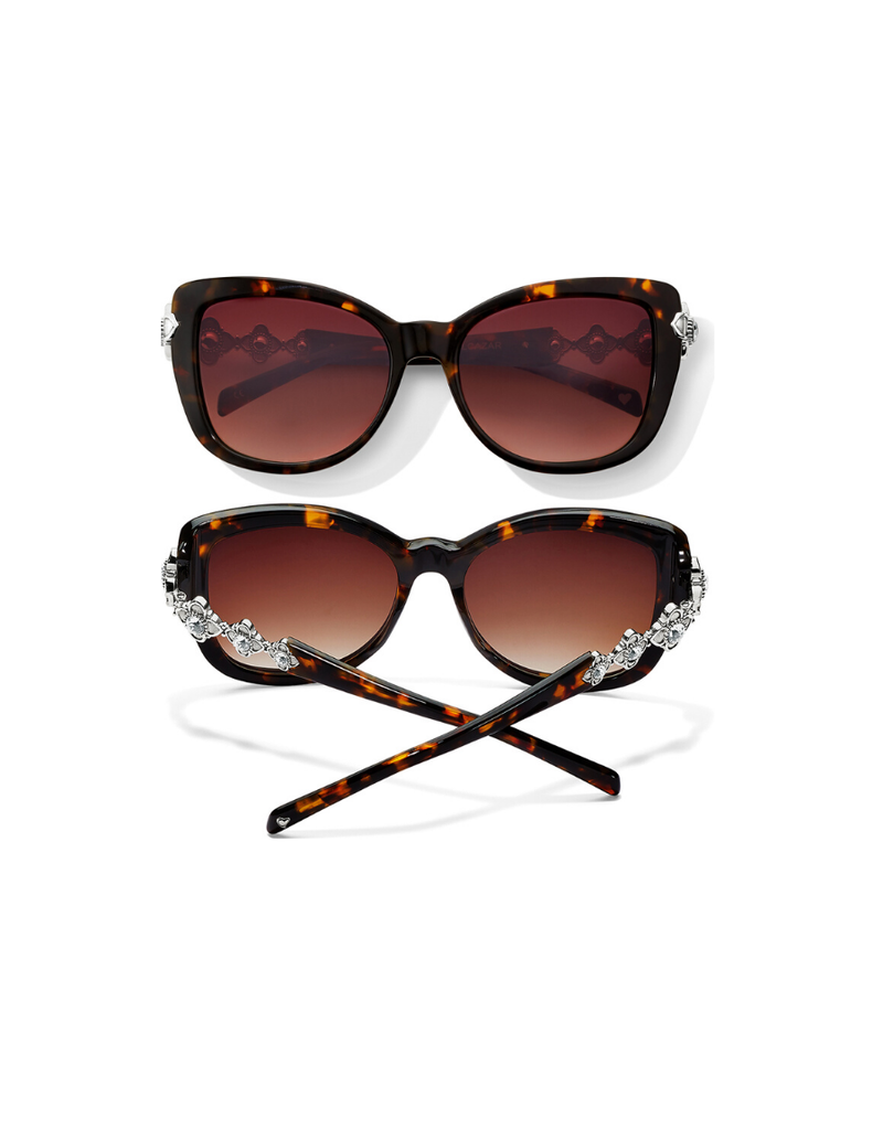 BRIGHTON ALCAZAR SUNGLASSES