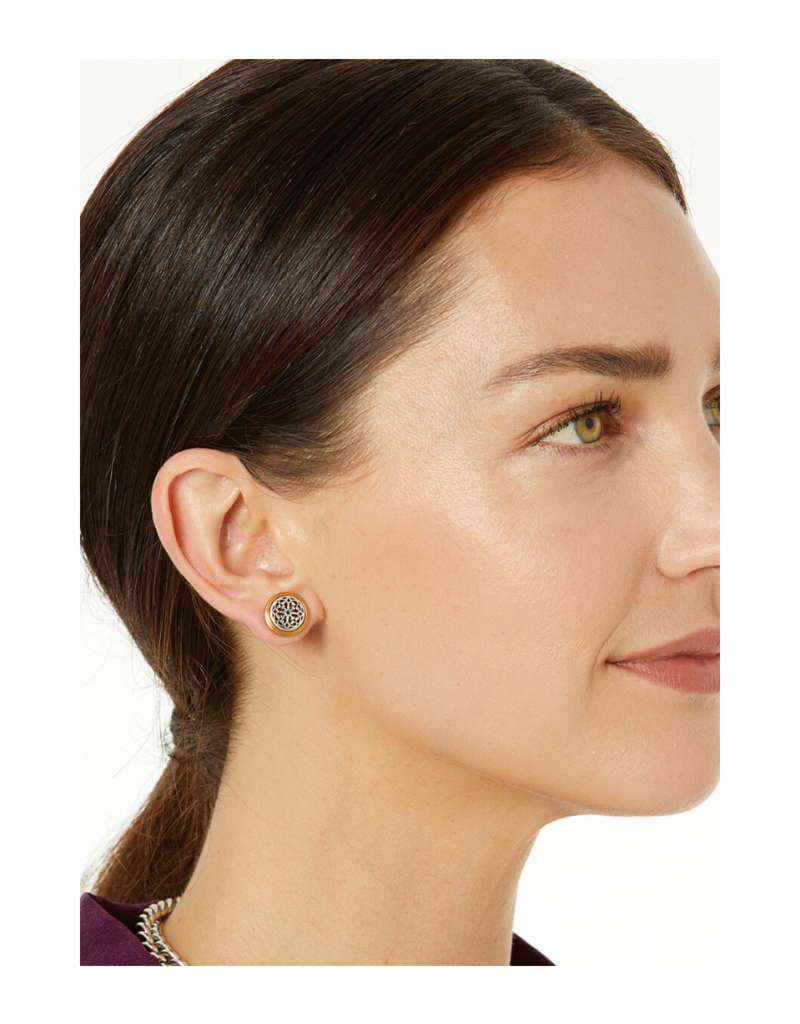 BRIGHTON FERRARA POST TT EARRINGS