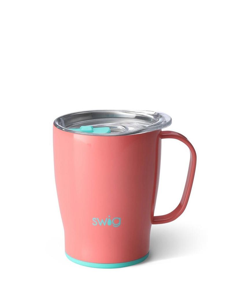 SWIG Glossy Melon Mug (18 OZ)